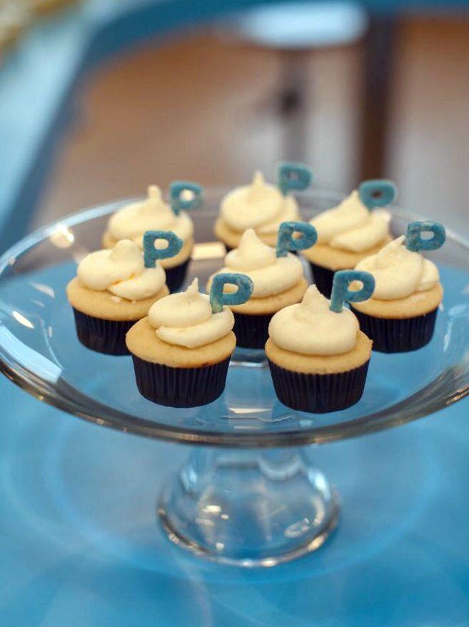 Mini Cupcakes P
